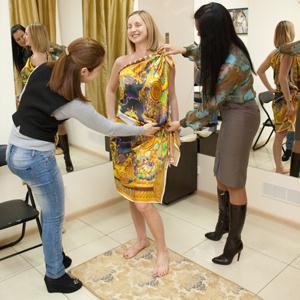 Ателье по пошиву одежды Бегичевского