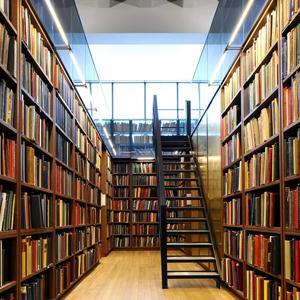 Библиотеки Бегичевского