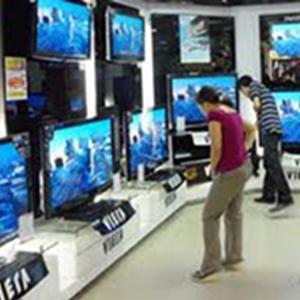 Магазины электроники Бегичевского