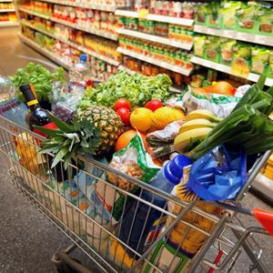Магазины продуктов Бегичевского