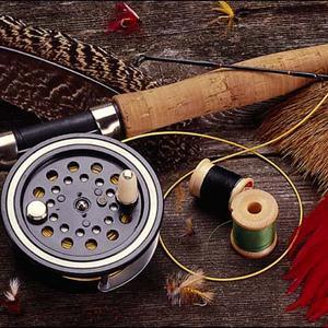 Охотничьи и рыболовные магазины Бегичевского