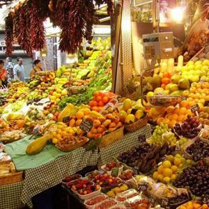 Рынки Бегичевского