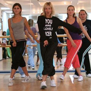 Школы танцев Бегичевского