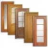 Двери, дверные блоки в Бегичевском