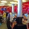 Интернет-кафе в Бегичевском