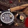 Охотничьи и рыболовные магазины в Бегичевском