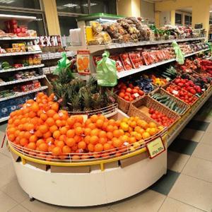 Супермаркеты Бегичевского