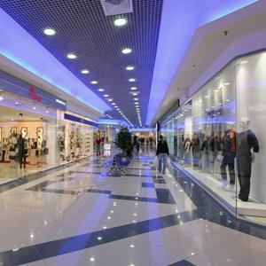 Торговые центры Бегичевского
