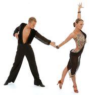 Вернисаж - иконка «танцы» в Бегичевском
